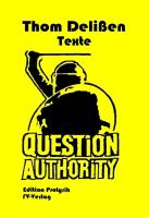 """Question authority"