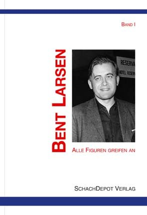 Alle Figuren greifen an, Band 1 - Larsen, Bent