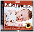 Baby Dreams, 1 Audio-CD