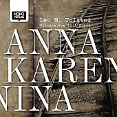 Anna Karenina, 4 MP3-CDs
