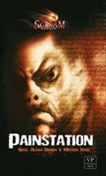 Painstation - Brian Keene
