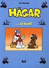Hägar 16:. ist krank!