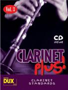 Clarinet Plus! Vol. 3