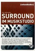 Seidelmann, Rolf: Surround im Musikstudio