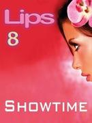 Phillip Seamor: Lips 8