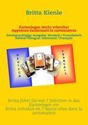 Kienle, Britta: Kartenlegen leicht erlernbar Apprenez facilement la cartomancie