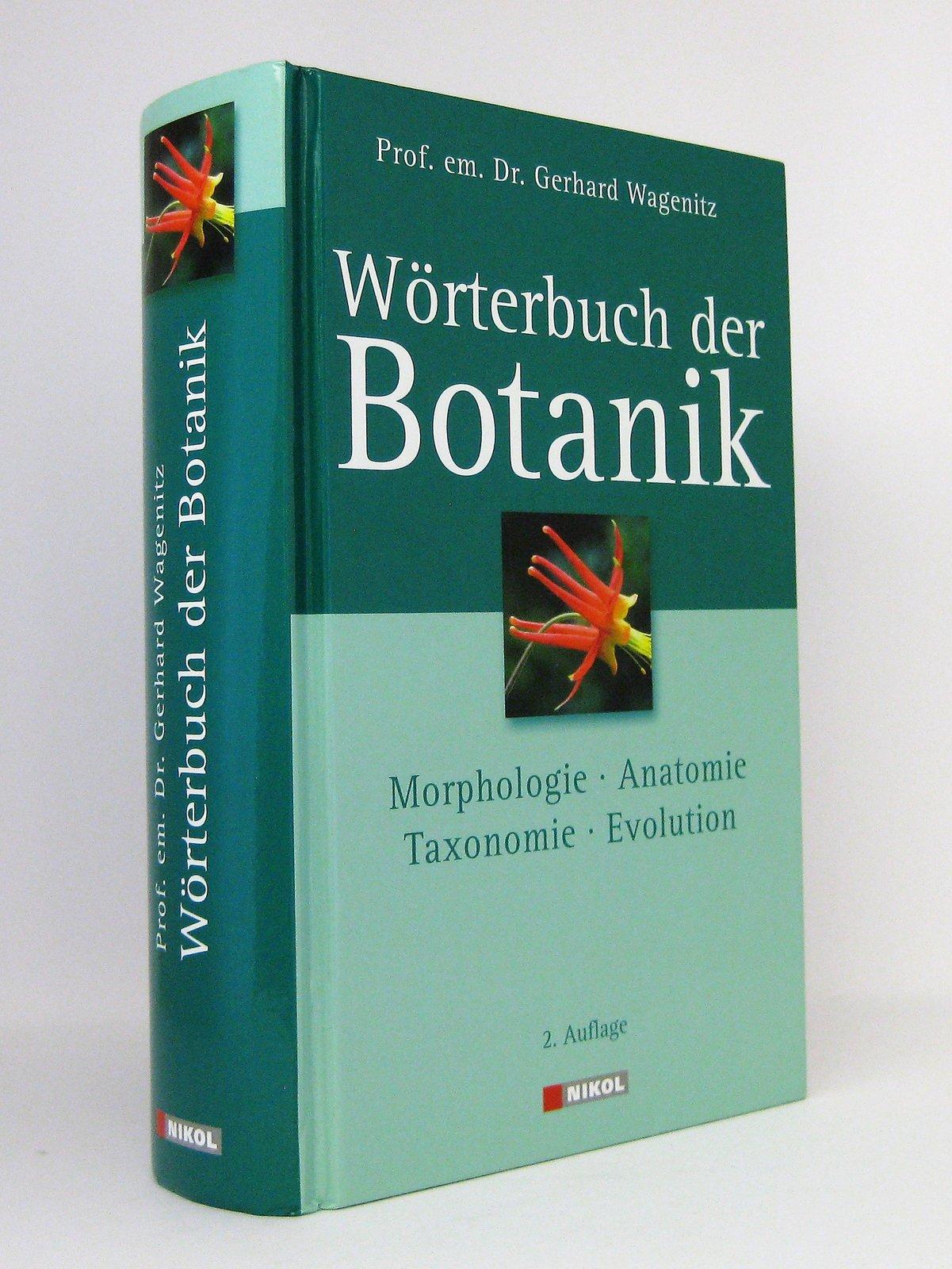 Fein Anatomie Und Physiologie Wörterbuch Zeitgenössisch ...