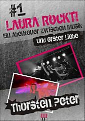 Laura rockt #1