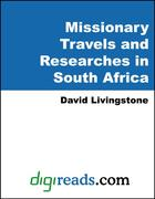 Livingstone, David: Missionary Travels and Researches in South Africa