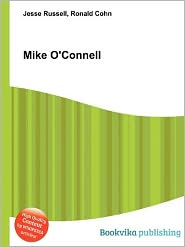 Mike O'Connell (Paperback)
