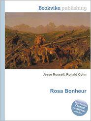 Rosa Bonheur - Jesse Russell (Editor), Ronald Cohn (Editor)