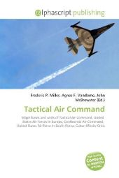 Tactical Air Command - Frederic P. Miller