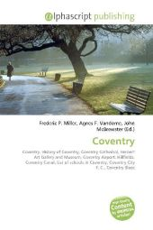 Coventry - Frederic P. Miller
