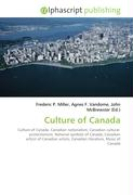 Culture of Canada: Culture of Canada. Canadian nationalism, Canadian cultural  protectionism, National symbols of Canada, Canadian artList of Canadian artists, Canadian literature, Music of Canada