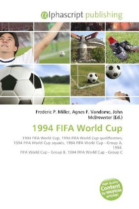 1994 FIFA World Cup