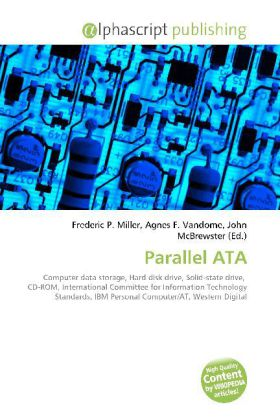 Parallel ATA