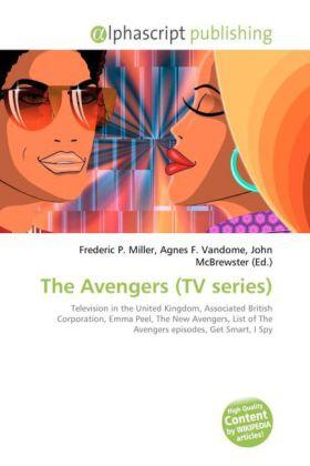 The Avengers (TV series)