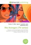 The Avengers (TV series): Television in the United Kingdom, Associated British Corporation, Emma Peel, The New Avengers, List of The Avengers episodes, Get Smart, I Spy