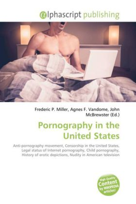 Pornography in the United States