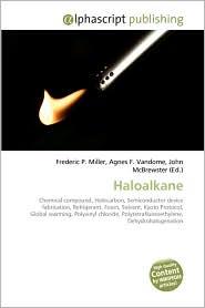 Haloalkane - Frederic P. Miller
