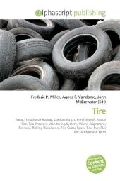 Tire - Frederic P. Miller
