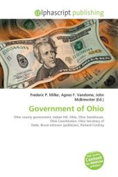Government of Ohio - Frederic P. Miller