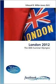 London 2012 - Edward R. Miller-Jones