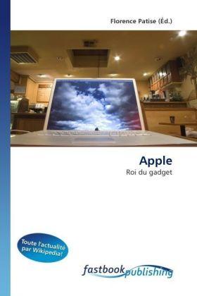Apple - Roi du gadget