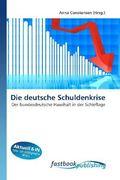 Die deutsche Schuldenkrise