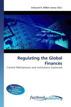 Regulating the Global Finances