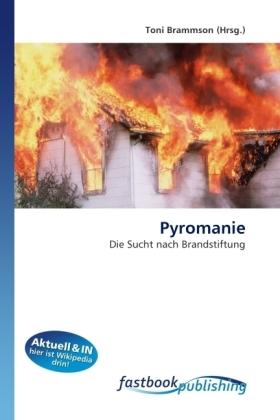 Pyromanie - Die Sucht nach Brandstiftung - Brammson, Toni