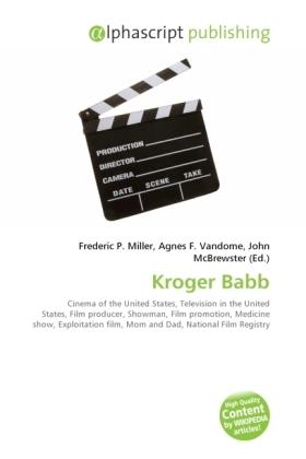 Kroger Babb