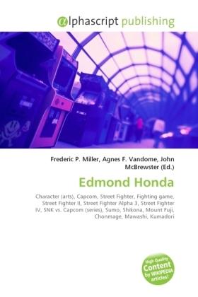 Edmond Honda