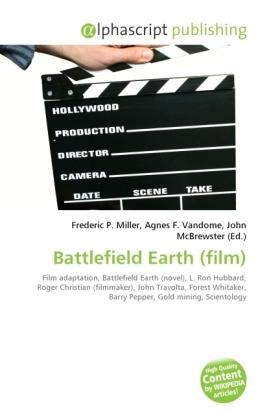 Battlefield Earth (film)