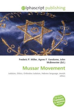 Mussar Movement