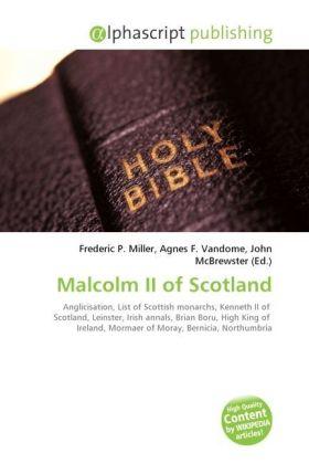 Malcolm II of Scotland