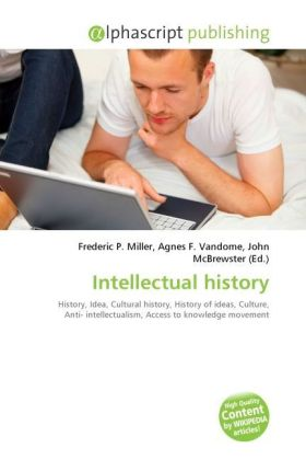 Intellectual history