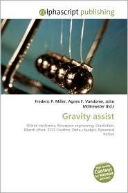 Gravity Assist - Frederic P. Miller, Agnes F. Vandome, John McBrewster