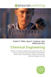 Chemical Engineering - Frederic P. Miller