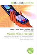 Mobile Phone Features