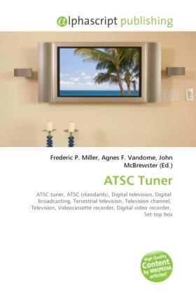 ATSC Tuner