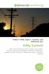 Eddy Current - Frederic P. Miller