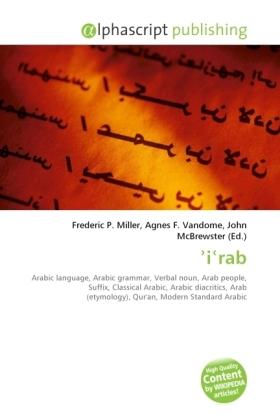 i rab - Miller, Frederic P. (Hrsg.) / Vandome, Agnes F. (Hrsg.) / McBrewster, John (Hrsg.)