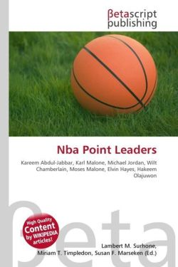 Nba Point Leaders