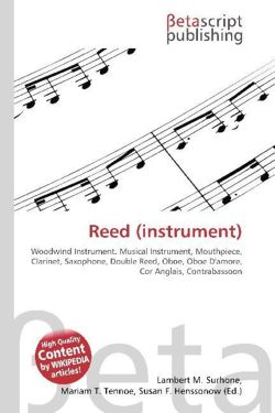 Reed (instrument)
