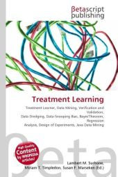 Treatment Learning - Lambert M. Surhone