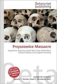 Przyszowice Massacre