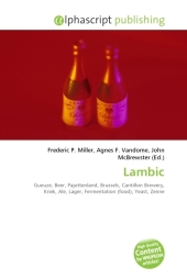 Lambic - Frederic P. Miller