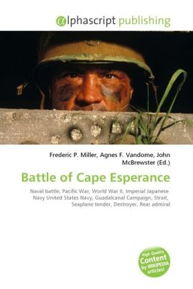 Battle of Cape Esperance
