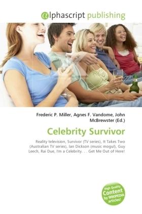 Celebrity Survivor